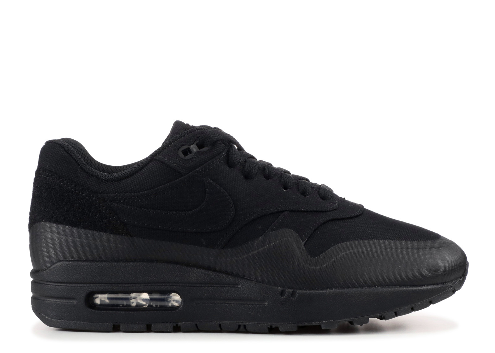 new arrival 07bf1 20122 Nike - Men - Nike Air Max 1 V Sp Black  Patch  - 704901-001 - Size 6.5