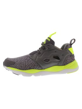 58afe4294ee6 Reebok Furylite Running Gradeschool Kid s Shoes Size