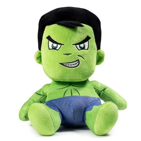 Marvel Hulk Sitting 7