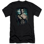 Arrow Shirtless Mens Slim Fit Shirt
