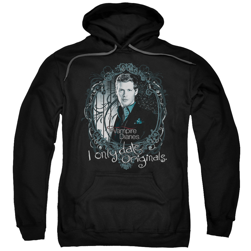 The Vampire Diaries Originals Mens Pullover Hoodie