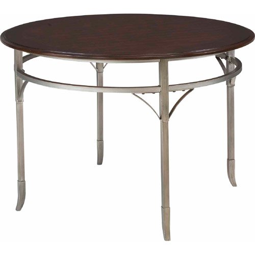Bordeaux round dining table for Round table 99 rosenheim