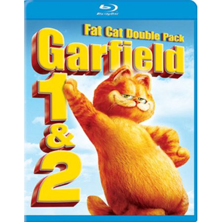 Garfield: The Movie / Garfield: Tail of Two Kitties