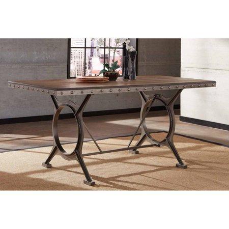 Hillsdale Furniture Paddock Counter Height Dining Table ()
