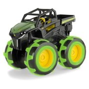 John Deere Gator with Lightning Wheels