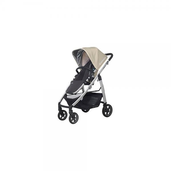 Uppa Baby CRUZ Stroller, Lindsey (Wheat)