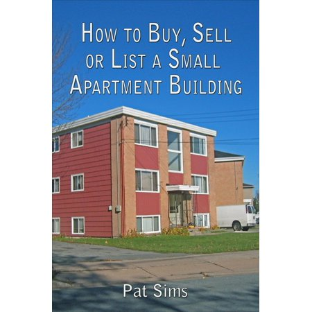 How to Buy, Sell or List a Small Apartment Building - (Difference Between List Price And Selling Price)