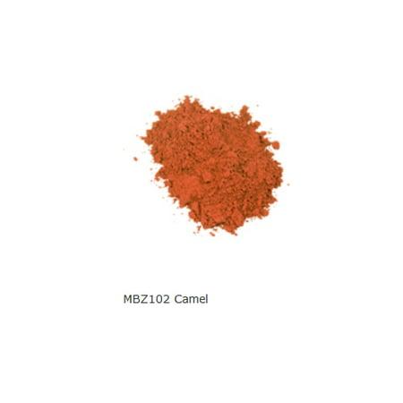 KLEANCOLOR Airy Minerals Loose Powder Bronzer - Camel