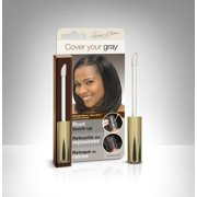 (2 Pack) CYG Root Touch-up -- Midnight Brown