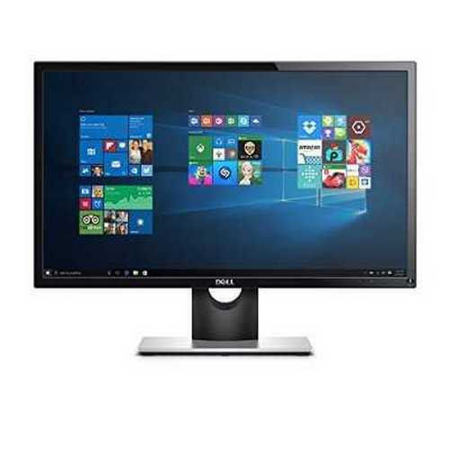 Refurbished Dell SE2416H 24 Screen LED-Lit Monitor