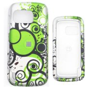 Soul Wireless NK5230SC033 Nokia 5230 Nuron Magic Bean Snap On Protective Case Cover