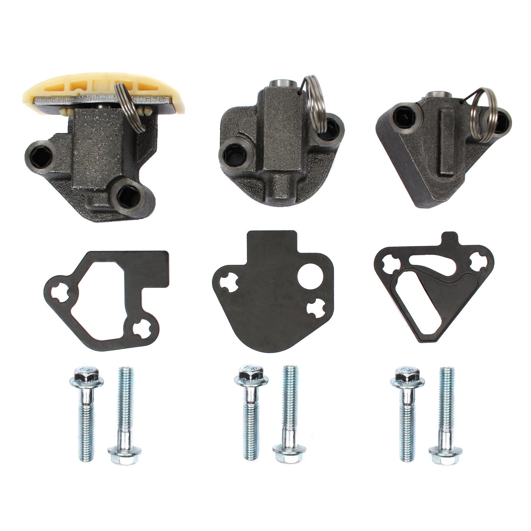 Timing Chain Kit Fits Suzuki Saturn Aura 2.8 3.2 3.6L DOHC