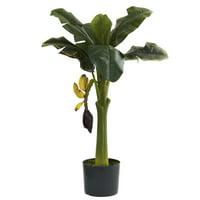 3' Banana Tree