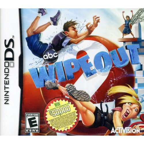 Wipeout 2 (DS)
