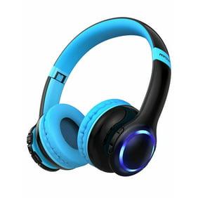 Jbl Jr300bt On Ear Wireless Headphones For Kids Manufacturer Refurbished Walmart Com Walmart Com