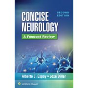 Concise Neurology: A Focused Review - eBook