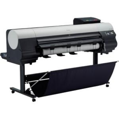 """Canon iMagePROGRAF iPF8400SE Inkjet Large Format Printer 44"""" Color 8572B002AA by Canon"""