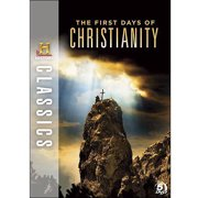 History Classics: The First Days Of Christianity (Full Frame) by