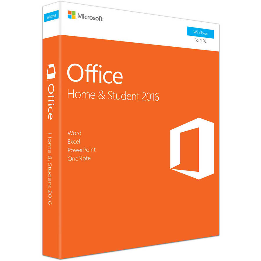 microsoft office 365 home 1 year subscription 5 users pcmac key card walmartcom