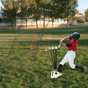 Heater Big Play Baseball Sports Net 9' x 7' by Heater
