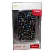 Refurbished Lifeworks Lifestyle Case for iPod Touch 4G