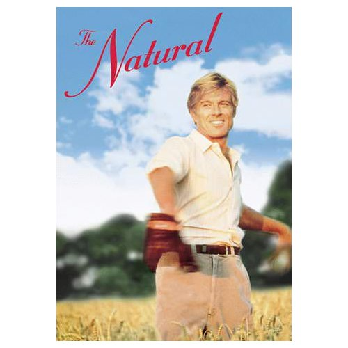The Natural (Theatrical) (1984)