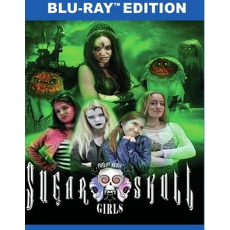 Sugar Skull Girls (Blu-ray)