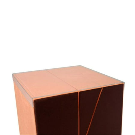 Cubit Chair 17T-000001 Clear Acrylic Top End Table for $<!---->