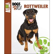 Animal Planet Rottweiler Book,  Rottweilers by TFH Publications
