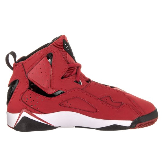 best service ba4a0 26545 Kids Air Jordan True Flight GS Gym Red Black White 343795-610 Model  343795- 610 100% Authentic New in Box Release Date  2016 Dead Stock Original Grab  your ...