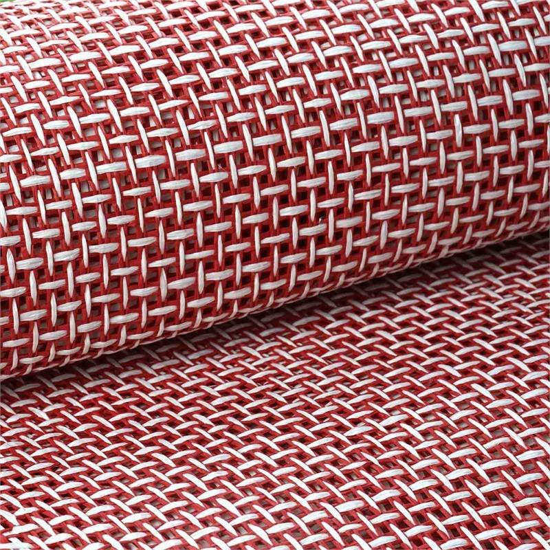 "Efavormart Premium Raffia Picnic Party Upholstery Fabric Bolt Sewing Craft Bridal Supplies For Wedding Party- 54"" x 4 Yards"