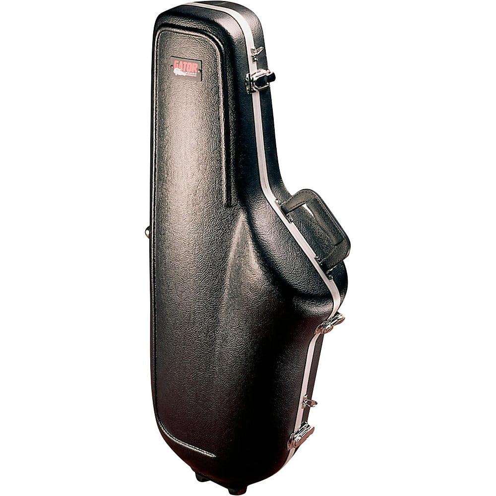 Gator GC-Tenor-Sax Deluxe ABS Tenor Sax Case