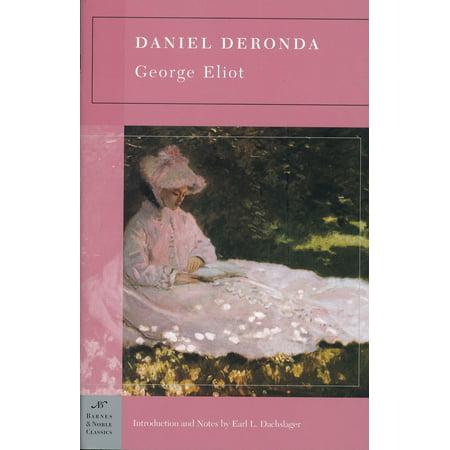 Daniel Deronda (Barnes & Noble Classics Series) - (Daniel Smith Series)