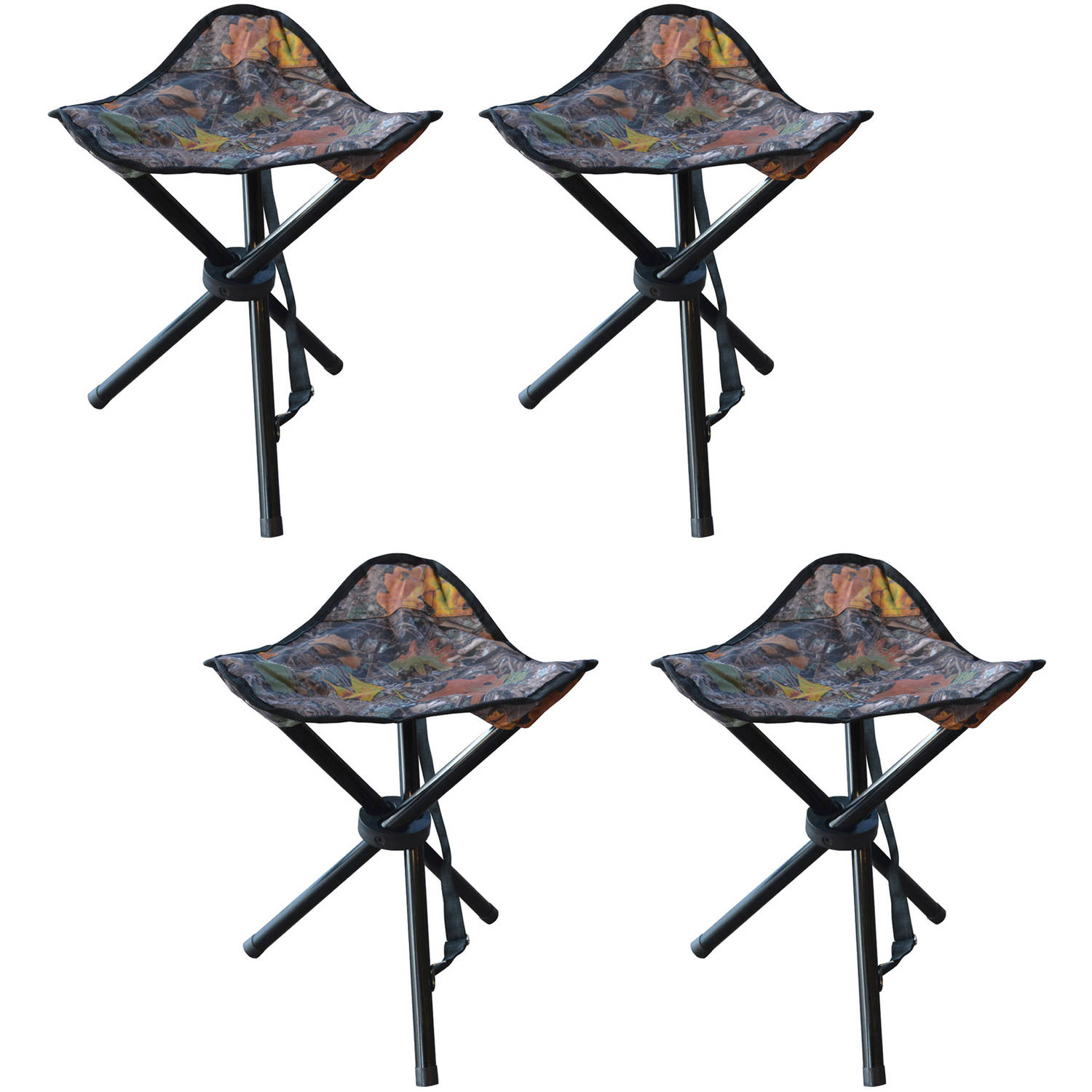 Buffalo Outdoor 4-Piece Tripod Hunting Stand thumbnail