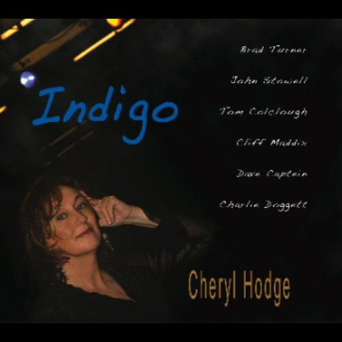 Cheryl Hodge Indigo [CD] by