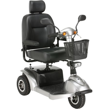 Drive Medical Prowler Mobility Scooter, 4 Wheel, 22