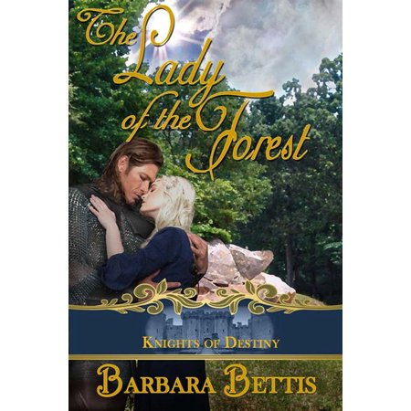 The Lady of the Forest - eBook