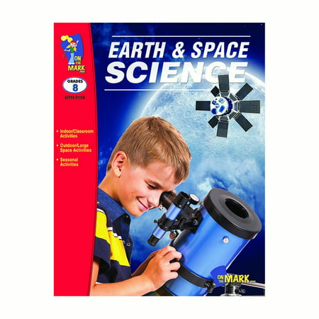 Earth   Space Science Gr 8