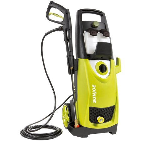 Electric Pressure Washers and Accessories Under $150