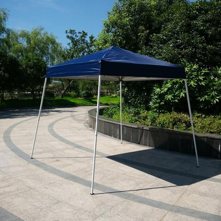 Ktaxon 8 X 8 Outdoor Sun Shade Sport Ez Pop Up Canopy