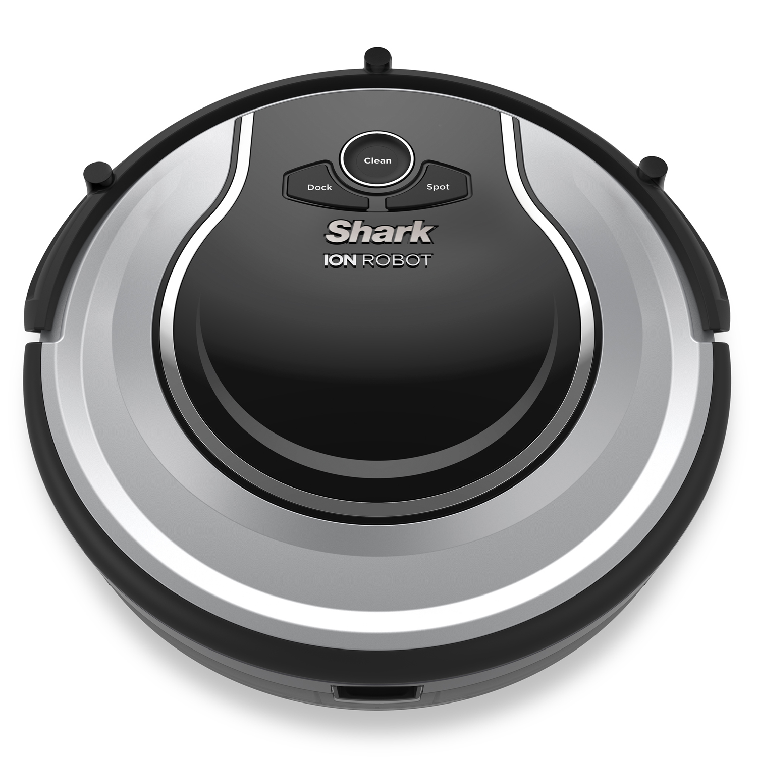 Ion Robotic Vacuums
