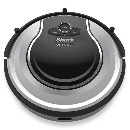 Shark Ion Robot Rv700 Robot Vacuum Cleaner With Easy Scheduling
