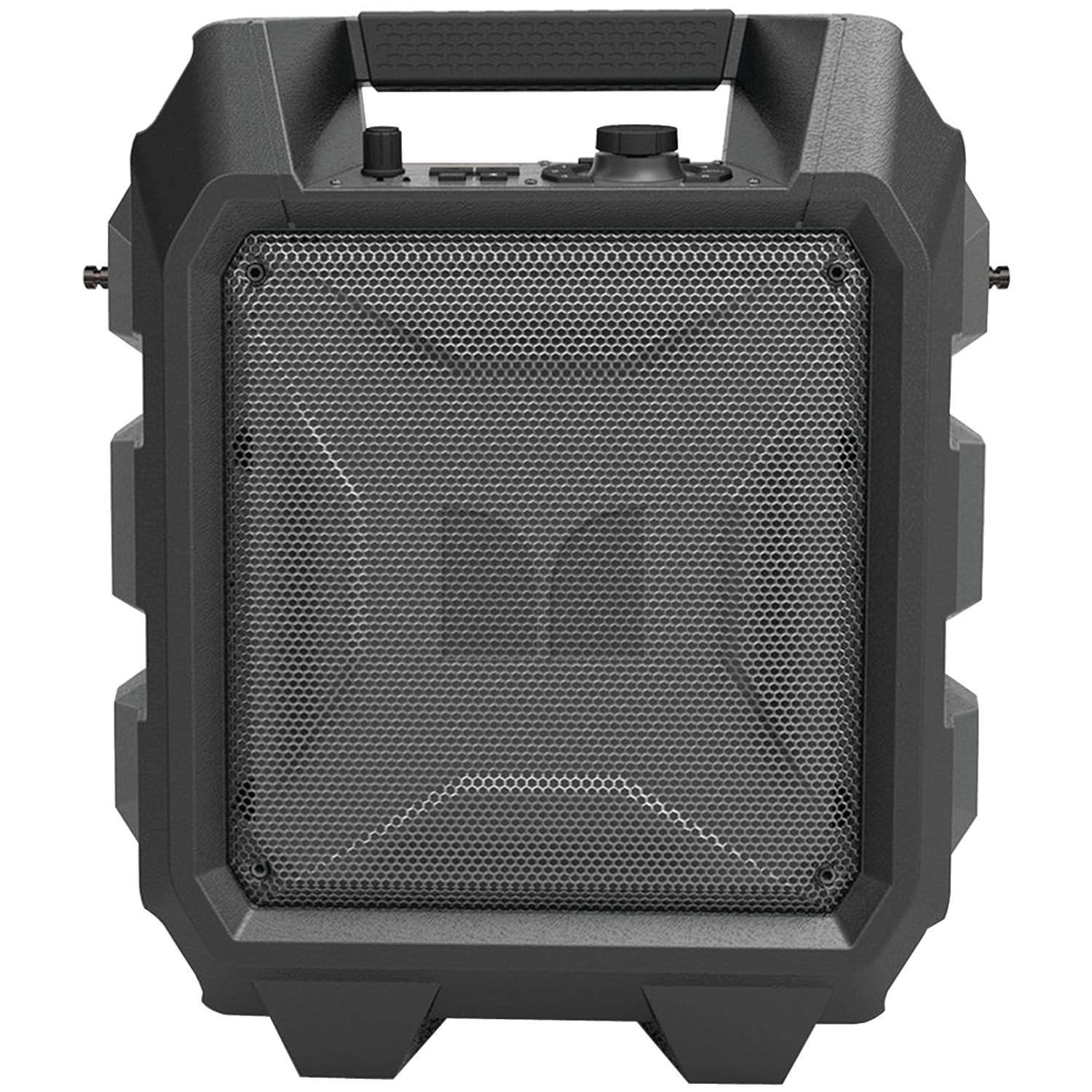 Monster RRMIN Rockin' Roller Mini Portable Indoor/Outdoor Bluetooth Speaker
