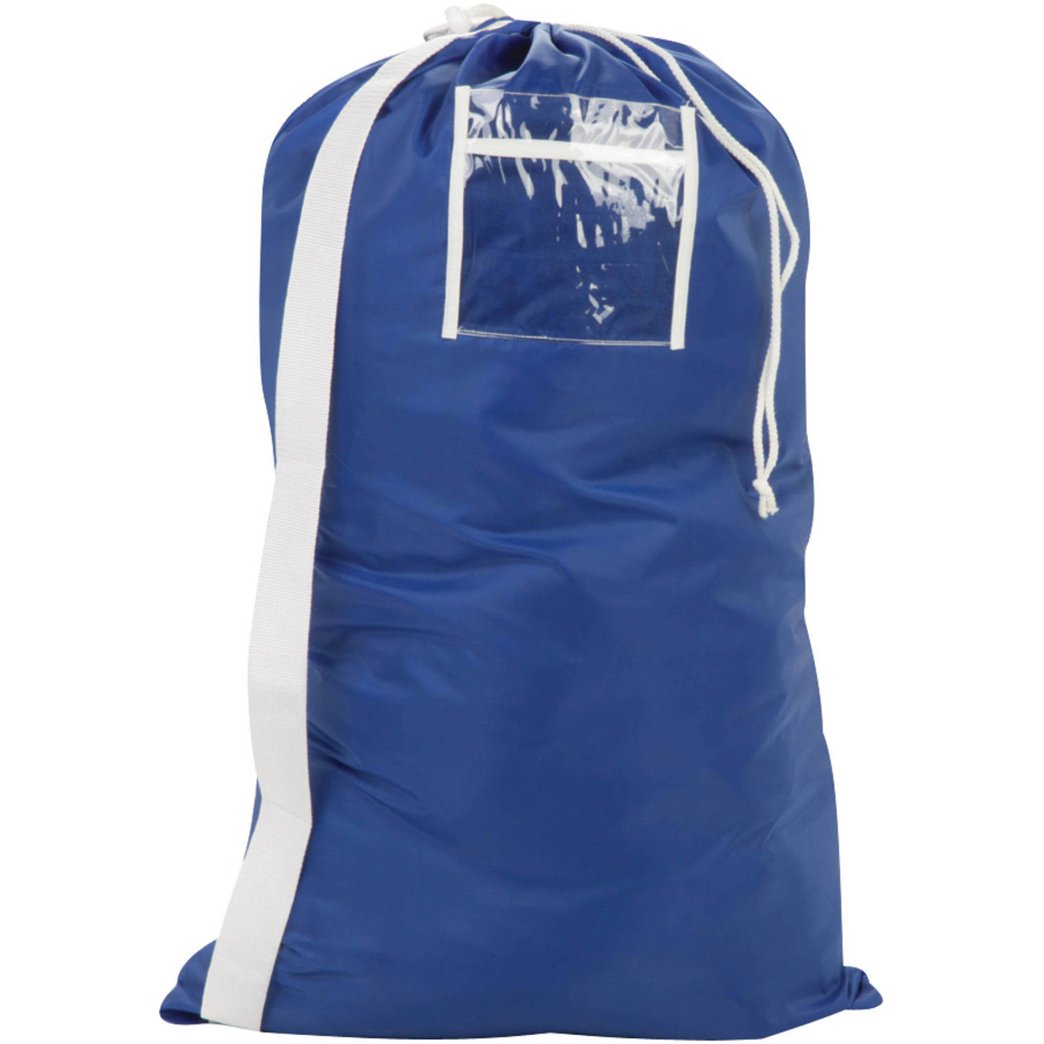 Honey-Can-Do Lbg-03898 Laundry Bag With Shoulder Strap