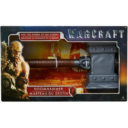 Warcraft Doomhammer (World Of Warcraft Plushies)
