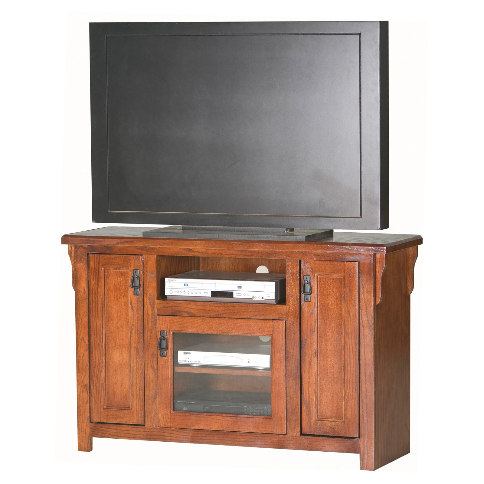 Eagle Furniture Mission 49 in. TV Stand