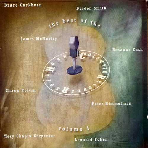 Columbia Records Radio Hour, Vol.1