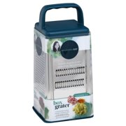 Rachael Ray Tools & Gadgets Box Grater, Teal