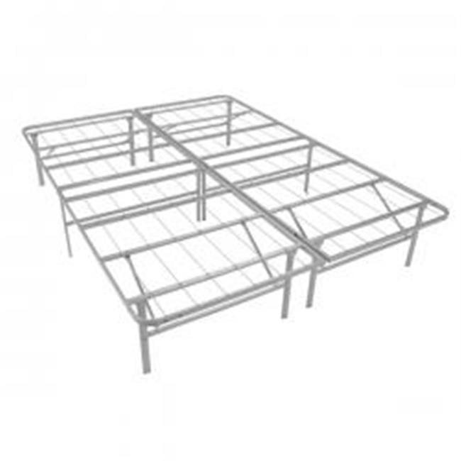 California King Size Premium Platform Bed Base