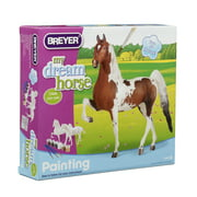 Breyer Classics Paint Your Own Horse Craft Activity Set (1:12 Scale)